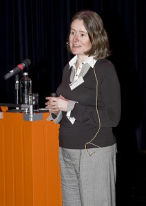 Prof. Julia Newton, attached is a video of Prof. Newton's talking at the AFME 2013 about muscular dysfunction in ME.