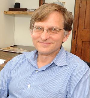 Ian Lipkin