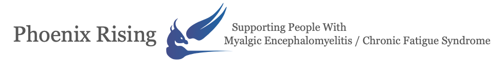 Phoenix Rising: Supporting People With Myalgic Encephalomyelitis / Chronic Fatigue Syndrome header image
