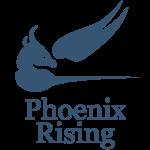 Phoenix Rising header image