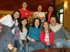 Corinnes-family-2012
