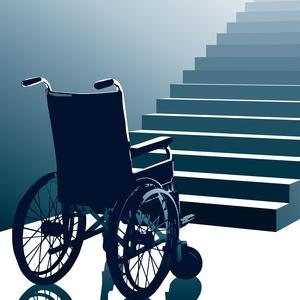 wheelchair severe ME