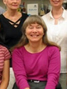 Dr. Sandra Ruscetti, CFS and XMRV