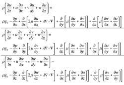 XMRV and CFS - Mathematical
