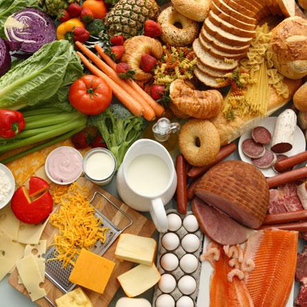 Food allergies - a hidden menace for CFS?