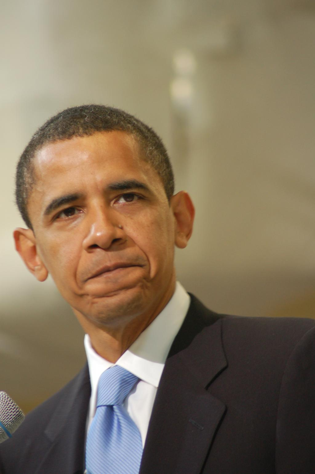 Pres Obama Answers Question on chronic fatigue syndrome