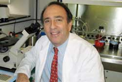 Dr. Jay Levy on XMRV Contamination and CFS